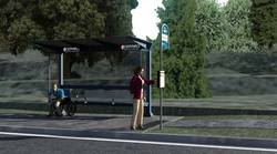 Bus Shelter Design Service