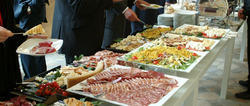 Corporate Lunches Catering Services