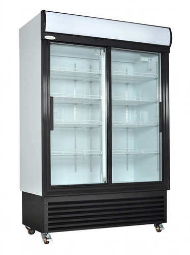 Commercial Refrigerator - Commercial Fridge Latest Price