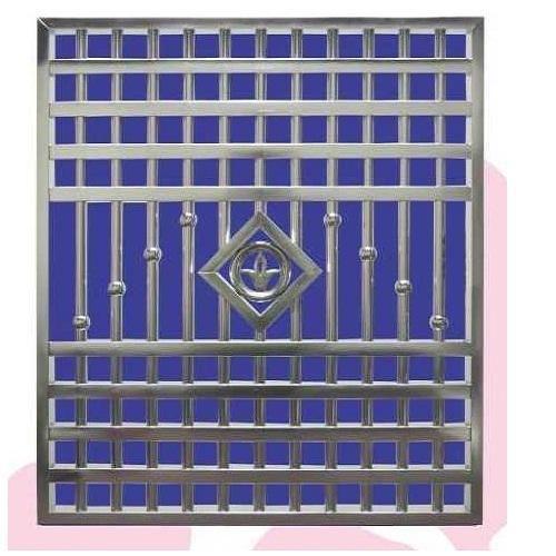 Stainless Steel Door Grills   Stainless Steel Door Grill Manufacturer From  New Delhi