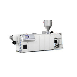 Screw Extruders