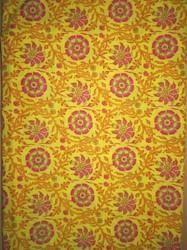 Cotton Printed Cambric Fabric