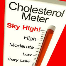 High Blood Cholesterol Services