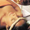 Shirodhara Massage