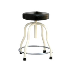 Revolving Stool With Cushion