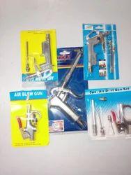 Metalic Air Gun