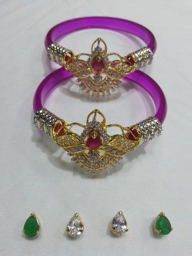 a4523443eed7f Changeable Bangles (18 Designes) - Navkar Distributors, Mumbai   ID ...