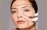 Cosmetic, Plastic & Reconstructive Surgery
