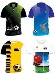 Printed Sports Wear