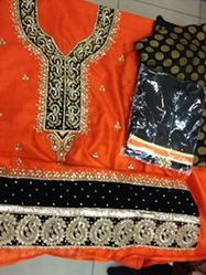 Ladies Salwar Suits in Jagraon Salwar Suit Dealers Suppliers in