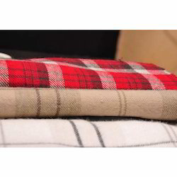 Organic Flannel Fabric