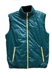 Bomber Vest Jacket - Super Lite John - Aruna Clothing Company ...