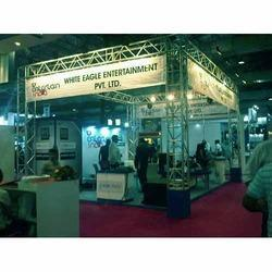 Aluminum Alloy Exhibition Truss