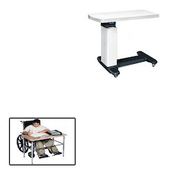 Wheelchair Accessible Table for Clinics