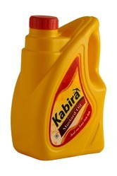 Kabira Jar Pack Mustard Oil 5 L