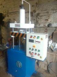 Notching Press Machine