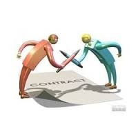 Bid & Contract Management