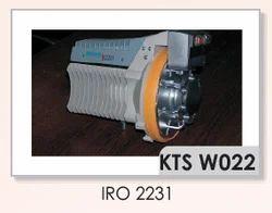 IRO 2231 Weft Feeders