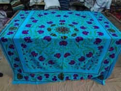 Suzani Single Size Bed Cover