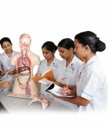 Course: Revised General Nursing & Midwifery