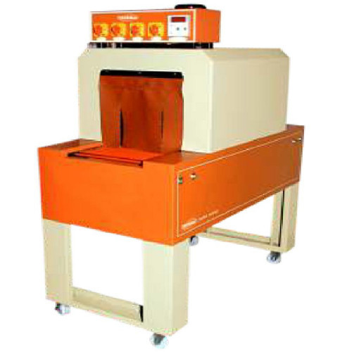Genius Model Shrink Wrapping Machine