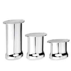 Stainless Steel Sofa Legs