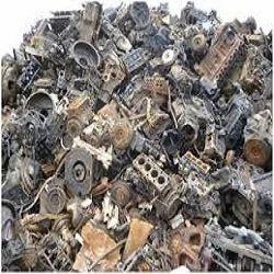 Dark Iron Scraps