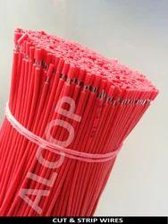 Cut & Strip Wires