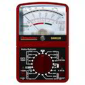 Heavy Duty Analogue Multimeter