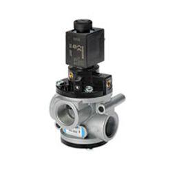 Vacuum Valve & Compressed Air Valve Poppet Valves
