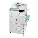 Canon Photocopy Machine Ir 3300, Canon 2002n, Memory Size: 128mb