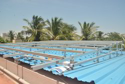 Solar Panel Mounting Structure Suppliers Manufacturers