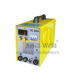 TIG Inverter Welding Machine 300