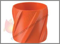 Centralizer for Casing Pipe