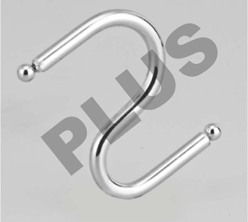 S Shape Hook, S Shaped Hooks - Life Time Wire Products, New Delhi ...
