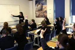 Institutional Teacher Training Programmes
