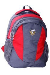 Trendy College Backpack