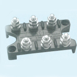 Terminal Block Suitable For Kirloskar 40-60 HP