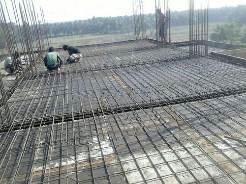 Building Amp Construction Rcc Work Service Provider From