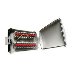 Square Legrand Pop Up Box 3 Module Rs 1558 Piece