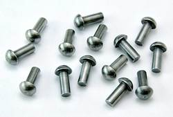 Round Head Rivets