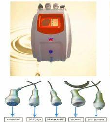Ultrasonic Cavitation Machine