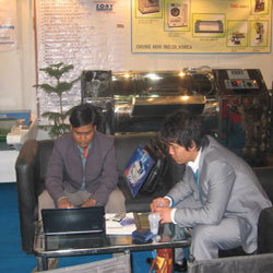 Trade Fair Participation 2006.