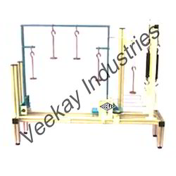 Portal Frame Apparatus