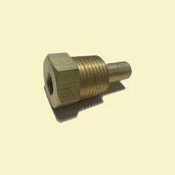Brass Temperature Bolt