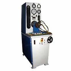 Cummins Pump Injector Test Equipment - Cummins PT Pump Test