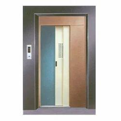 M.S. Door