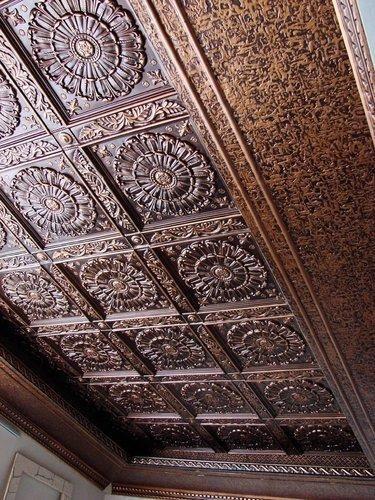 Decorative Walls Amp Ceiling Decorative Pvc Ceiling Tiles