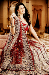 Retailer of Lehnga & Sarees by Jyo's Collections, Hyderabad