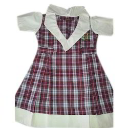 Kids School Dresses
